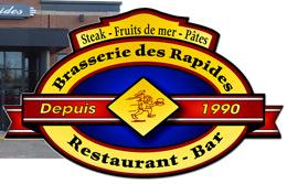 Brasserie des Rapides