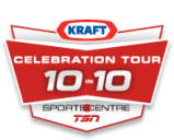 Montreal Wanderers Rugby - Kraft Celebration Tour