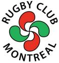 Rugby Club de Montreal Logo